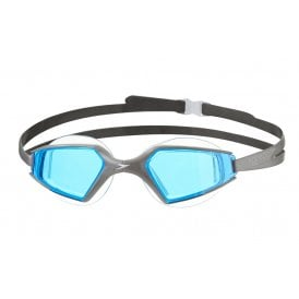 e8206913e6a Speedo Aquapulse Max 2 Goggle Silver Blue