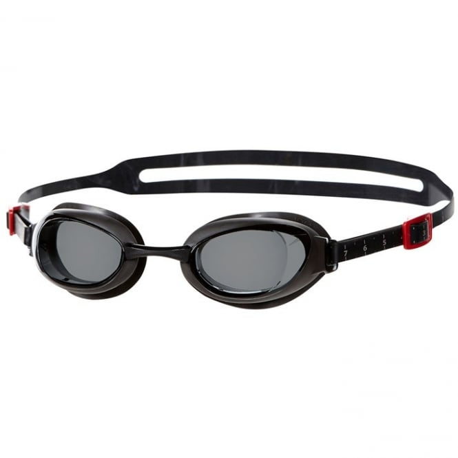 Speedo Aquapure Optical Goggle Grey/Smoke