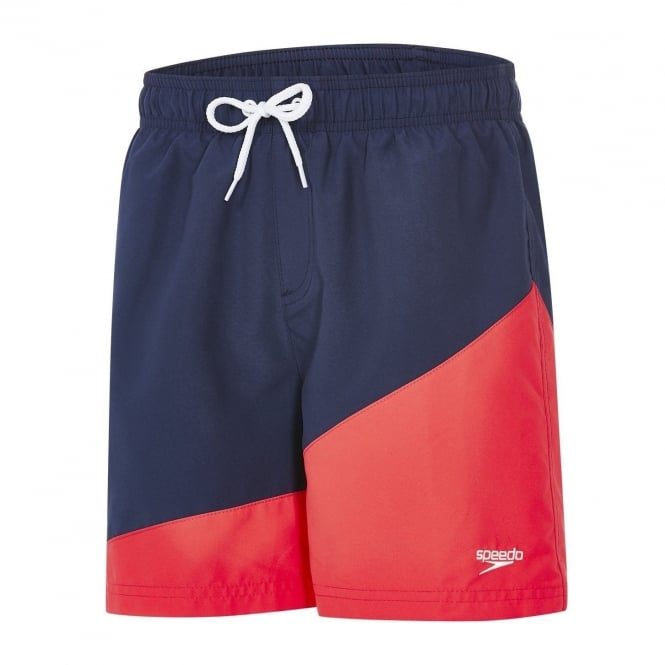 Speedo Boys Colour Block 15 inch Watershort