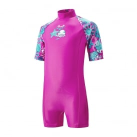 Speedo Essential All In One Suit