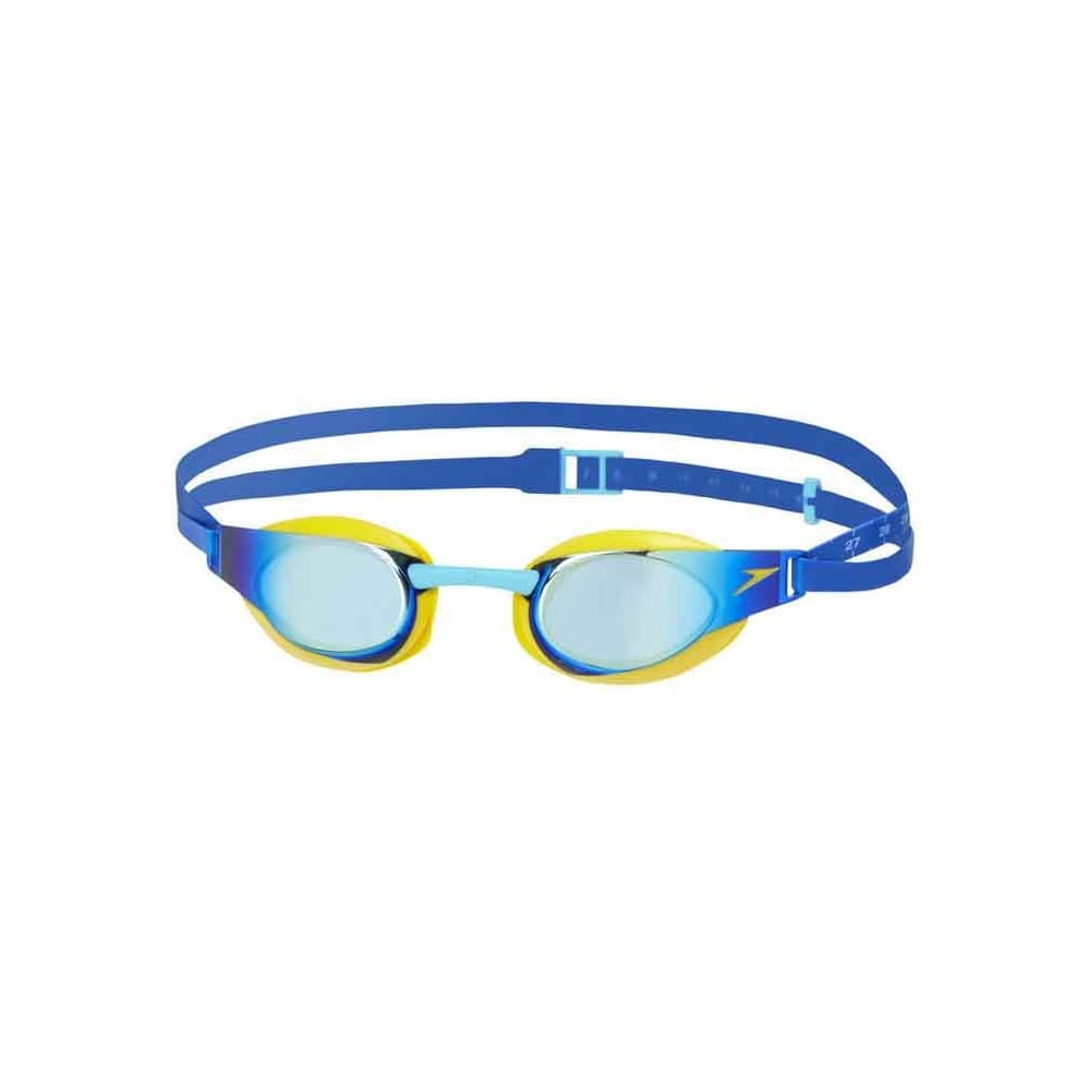 special selection of outlet boutique perfect quality Fastskin Elite Mirror Junior Goggle Yellow/Blue