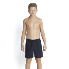 Speedo Jungen Logo Yoke Splice Watershorts