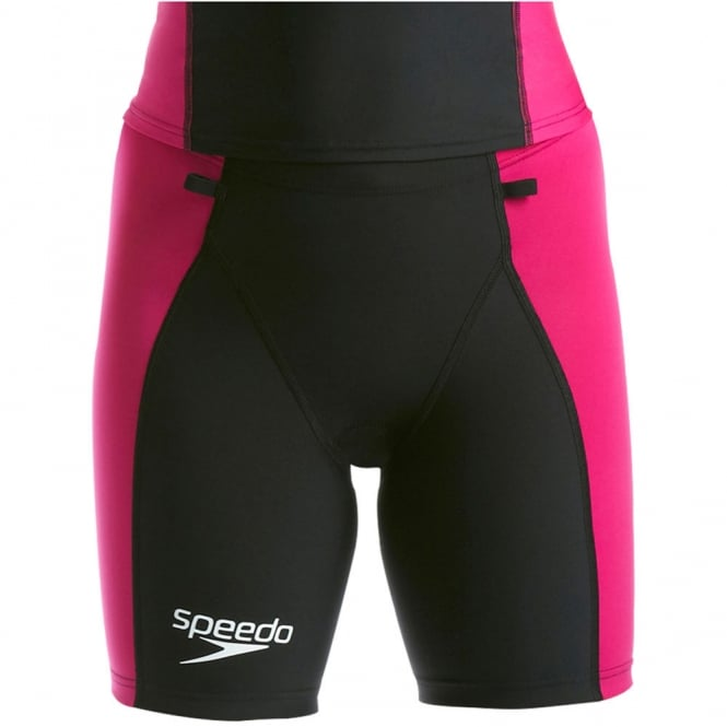 Speedo LZR Racer Tri Comp Womens Shorts