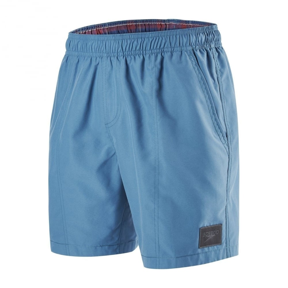 a22540941d8 Speedo Mens' Check Trim Leisure Watershort - Swimming from The Edge ...