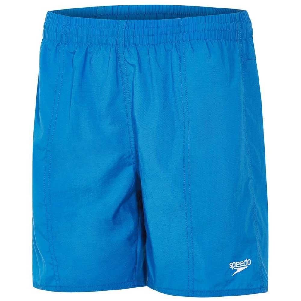 4077dc4771 Speedo Men's Solid Leisure 16'' Watershorts - Swimming from The Edge ...