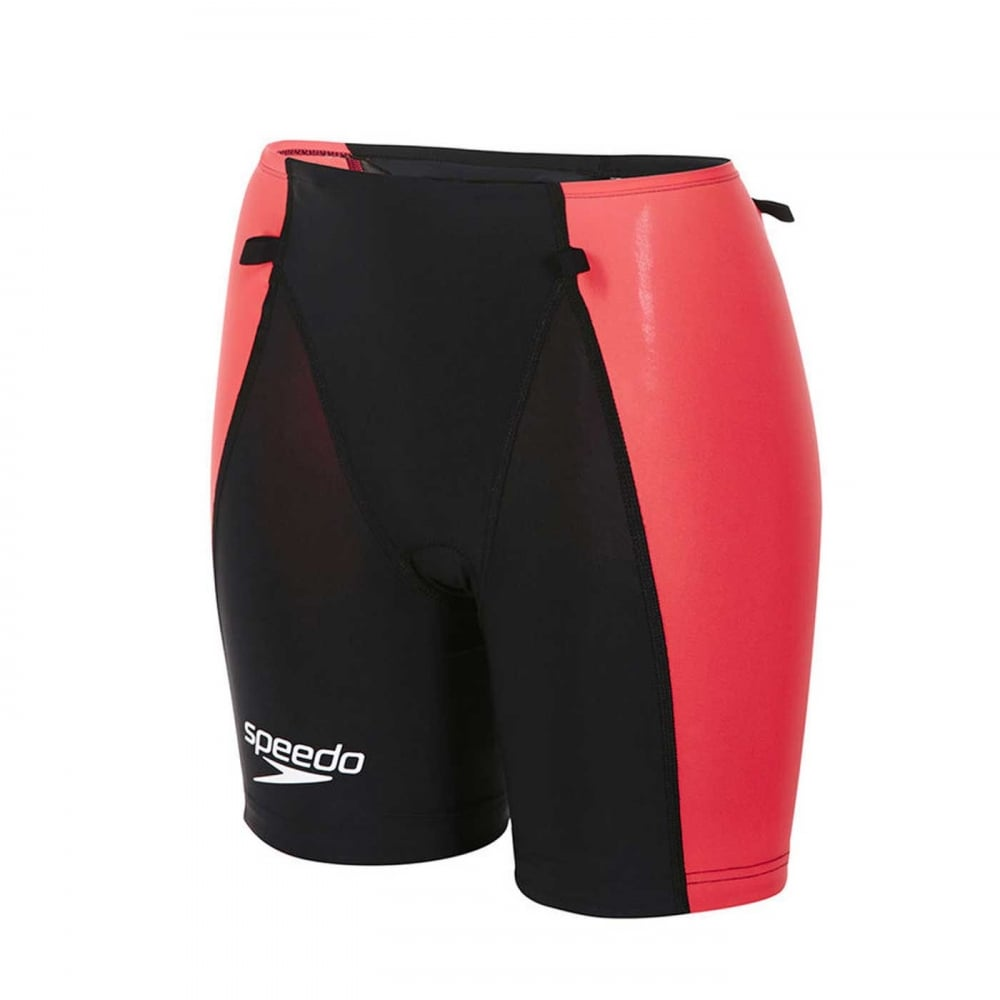 5b59dbc46b Speedo Women's LZR Racer Triathlon Comp Short - Triathlon from The ...