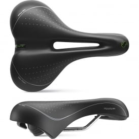 Kaalam Gel Flow Saddle