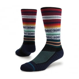 Stance Men's Athletic Mahalo Crew Socks