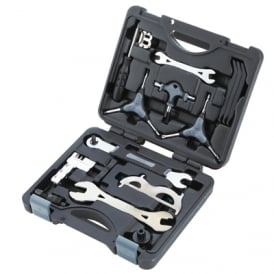 Super B Tool Set 17pc