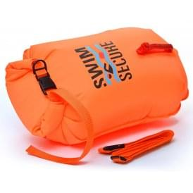 Swim Secure Dry Bag Medium 28L Orange