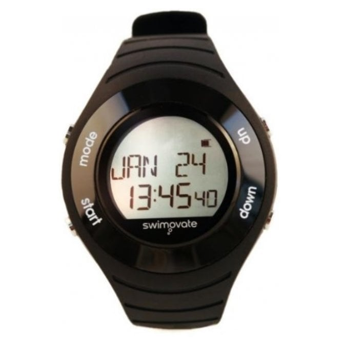 Swimovate Poolmate HR Swimming Watch