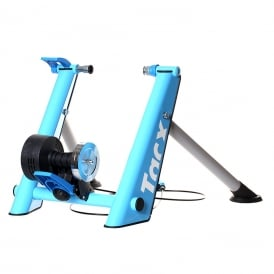 Tacx Blue Matic Folding Trainer