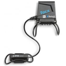 Tacx Speed & Cadence Sensor Bluetooth and ANT+