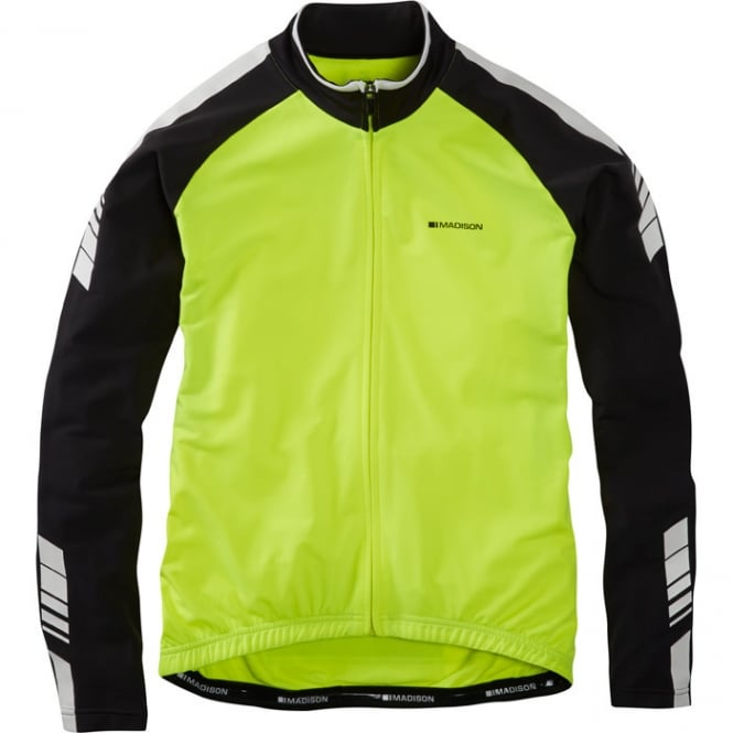 Madison Thermal Roubaix LS