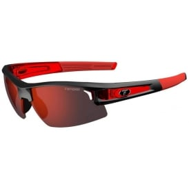 Tifosi Synapse Interchangeable Clarion Lens Race Red Cycling Glasses