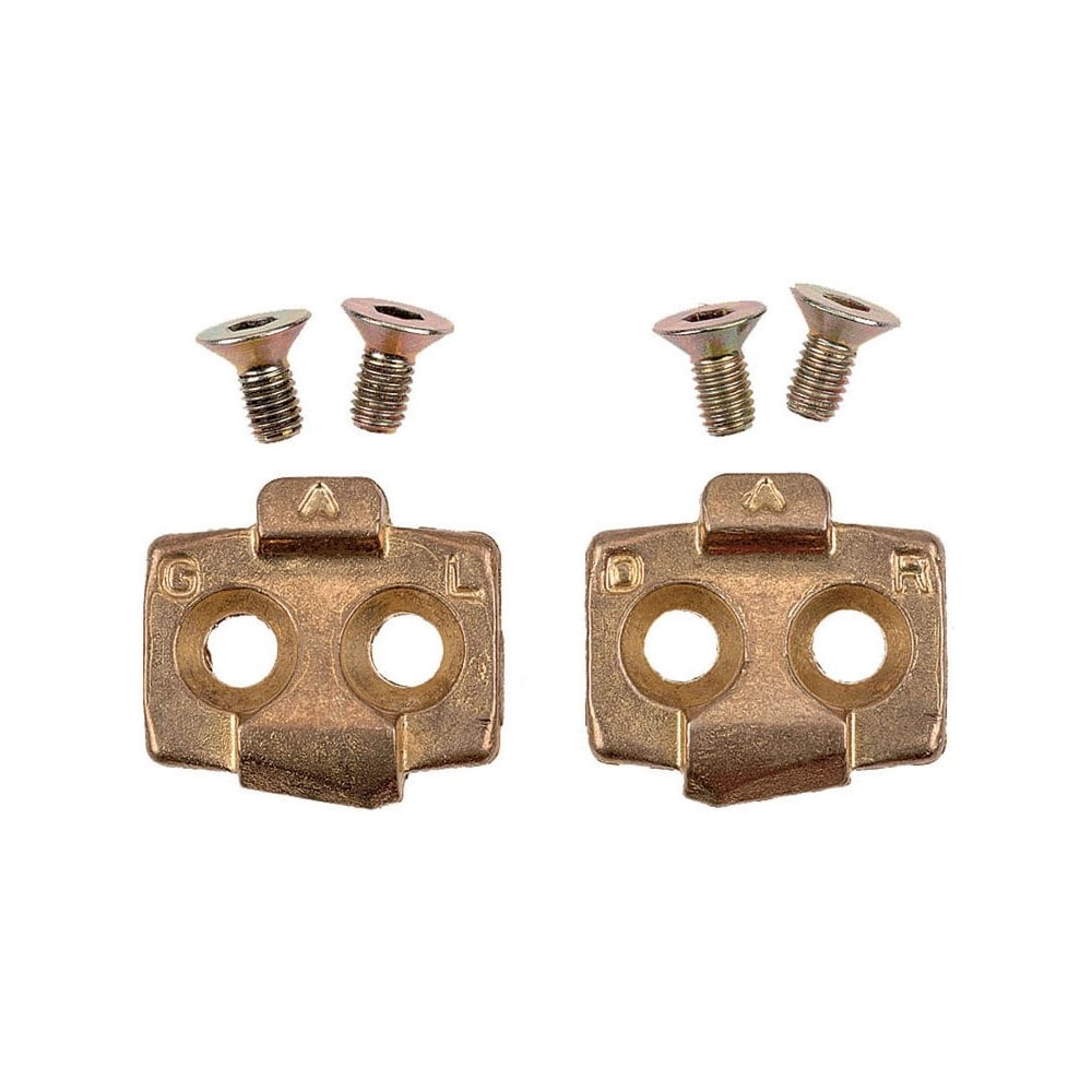 be356017b TIME Atac MTB Pedal Cleats - Cycling from The Edge Sports Ltd