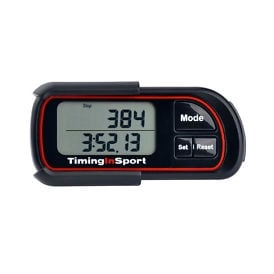 Time In Sport Pro 3D Pedometer