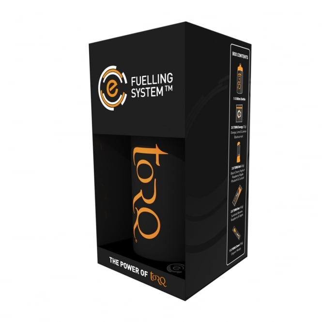 Torq Fuelling System Pack