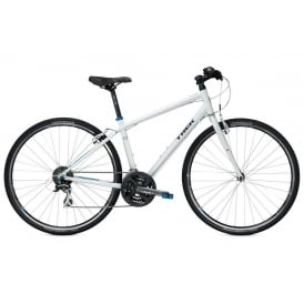 Trek 7.2 FX 2016 Women's Hybrid Bike