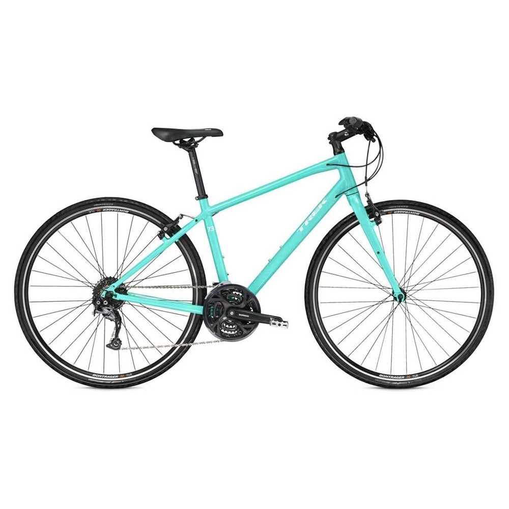 trek 7.6 fx size guide