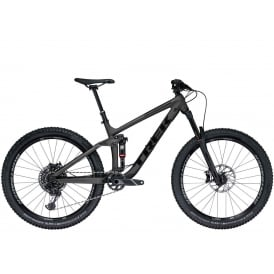 Trek Remedy 8 27.5 2018 Black