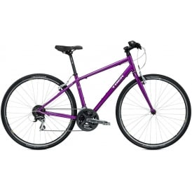 Trek Women's 7.2 FX WSD 2015