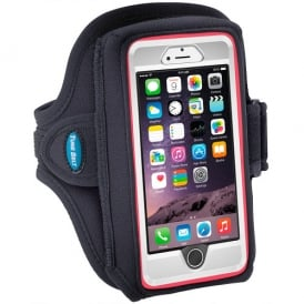 Tune Belt Sport Armband for iPhone 6 with OtterBox/Large Case AB89