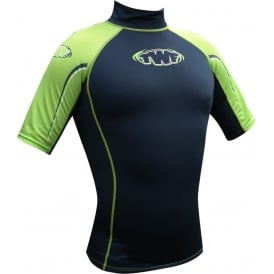 TWF Men's Rash Vest