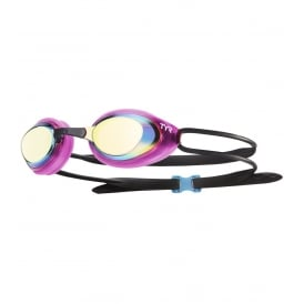 TYR Blackhawk Racing Femme Mirrored Goggles
