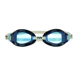 TYR Team Sprint Performance Goggle
