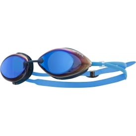 TYR Tracer Racing Mirrored Goggles