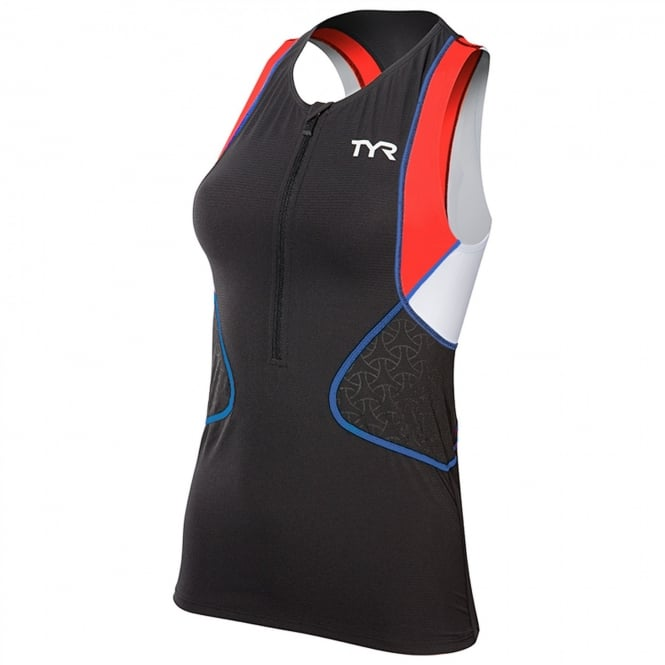 TYR Women Competitor Singlet