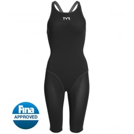 TYR Women's Thresher™ Open Back Swimsuit