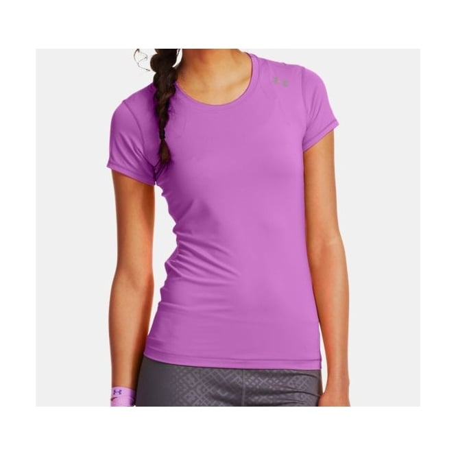 UNDER ARMOUR UA Sonic SS Top