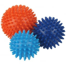 UFE Spiky Massage Ball Set