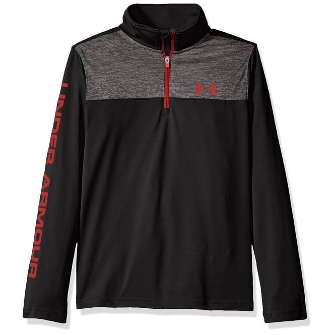 UNDER ARMOUR Boys' UA Tech™ ¼ Zip