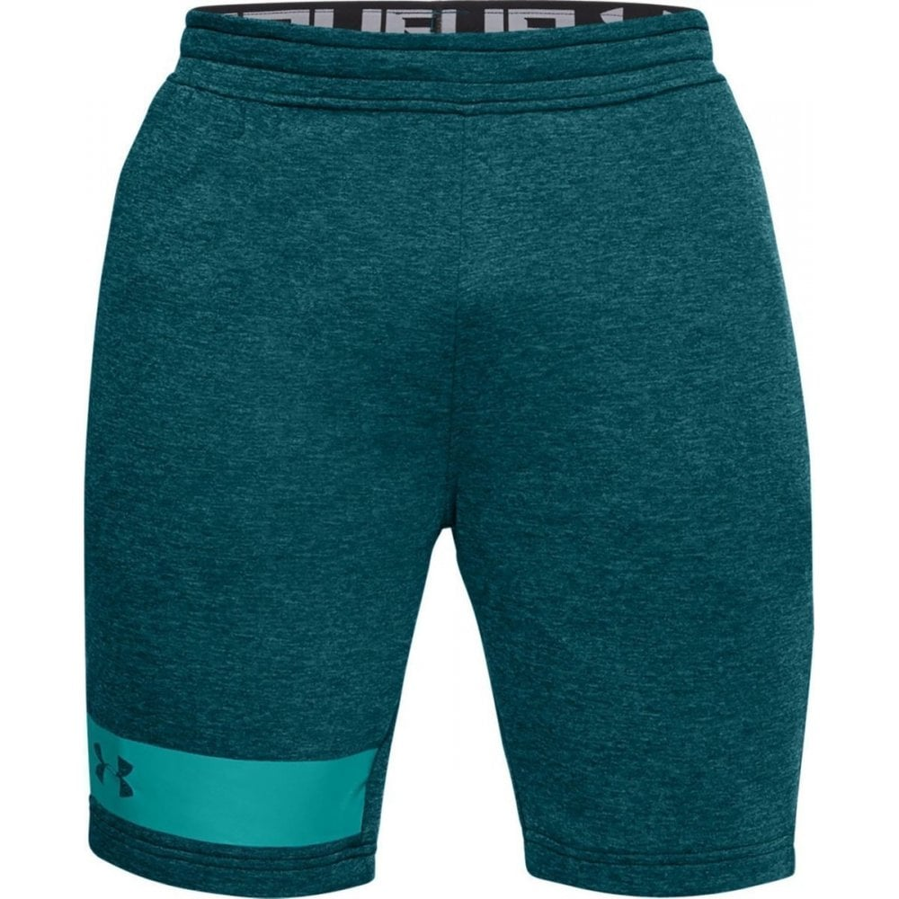 01663754 UNDER ARMOUR Men's UA MK-1 Terry Shorts - Running from The Edge ...