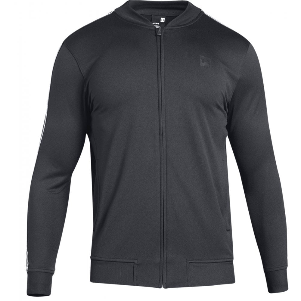 6217bcbb7aaae6 UNDER ARMOUR Men s UA Sportstyle Tricot Track Jacket - Running from ...