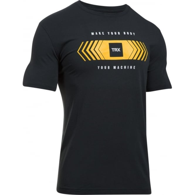 UNDER ARMOUR Men's UA x TRX Your Machine T-Shirt