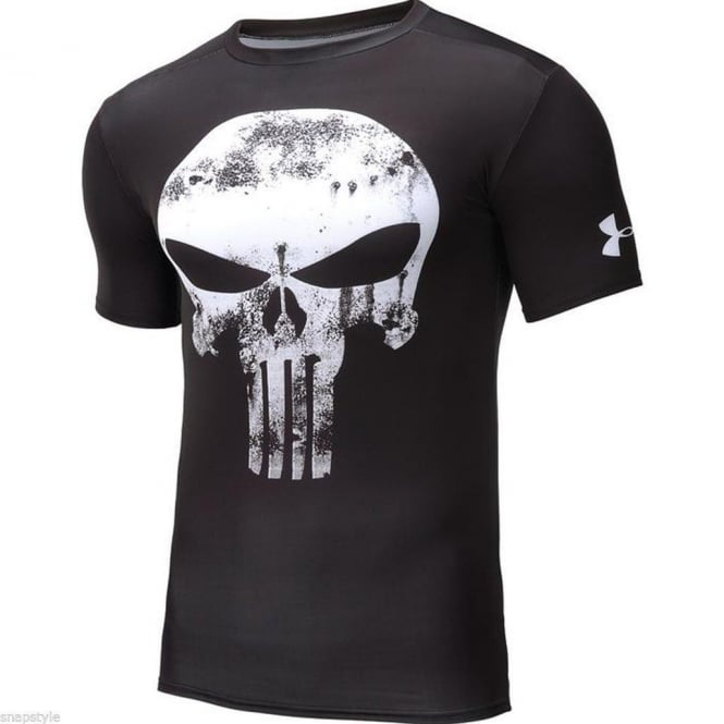 UNDER ARMOUR Punisher Compression Shirt