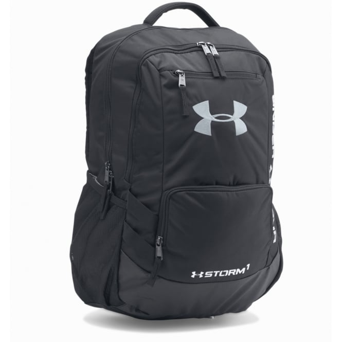 41daf7c79fd6 UNDER ARMOUR Storm Hustle II Backpack - Running from The Edge Sports Ltd