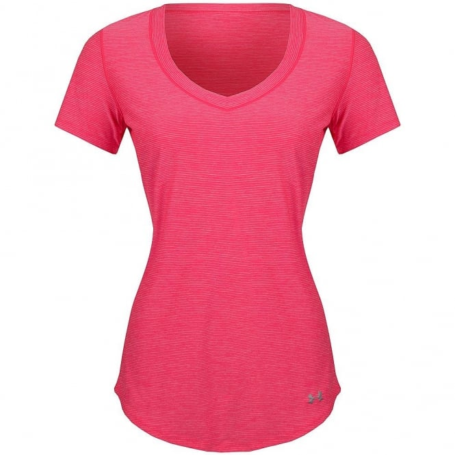 UNDER ARMOUR UA Perfect Pace T