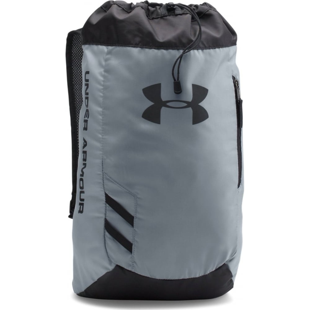 803a12e8ae UNDER ARMOUR UA Trance Sackpack - Running from The Edge Sports Ltd
