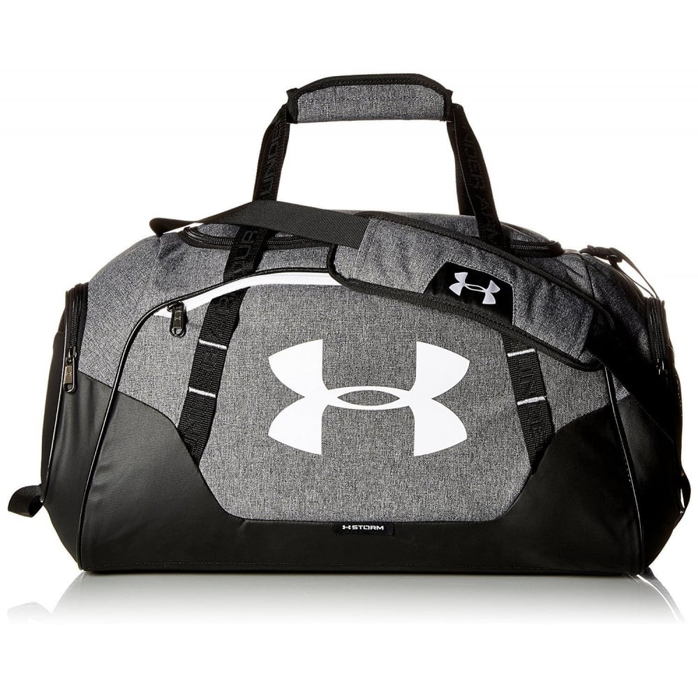 16064f8882e3 UNDER ARMOUR Undeniable 3.0 Small Duffle Bag - Cycling from The Edge ...