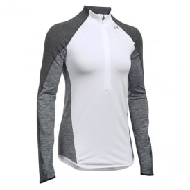 UNDER ARMOUR Women's ColdGear® Armour ½ Zip