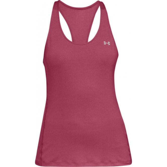 UNDER ARMOUR Women's HeatGear® Armour Racer Tank