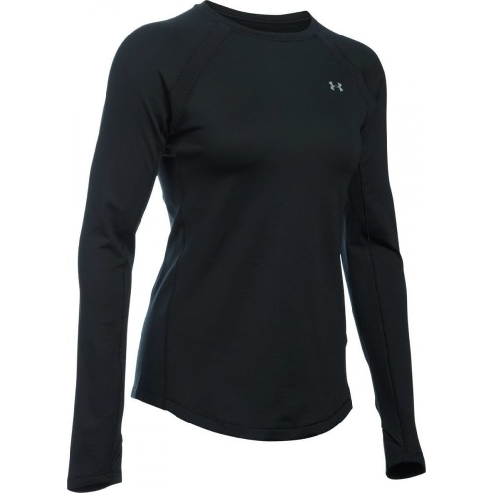 5d5351644 UNDER ARMOUR Women's UA ColdGear® Long Sleeve - Running from The ...