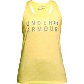 UNDER ARMOUR Women's UA Graphic Training Tank