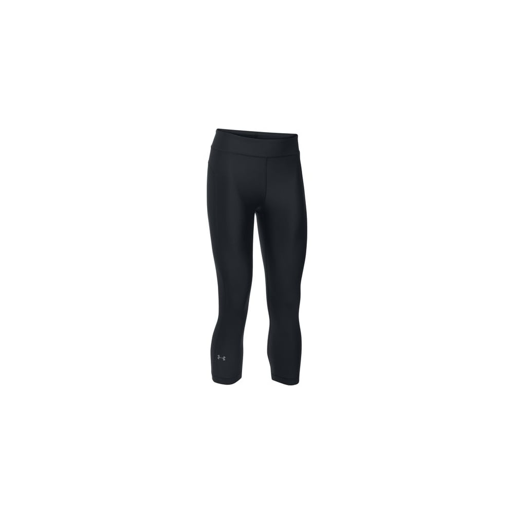c5947e4ef4ea4 Under Armour Womens Heatgear Compression Capri - Joe Maloy