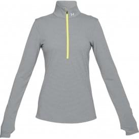 UNDER ARMOUR Women's UA Streaker 1/2 Zip